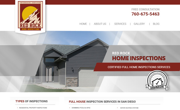 Website Design in Vista, Ca