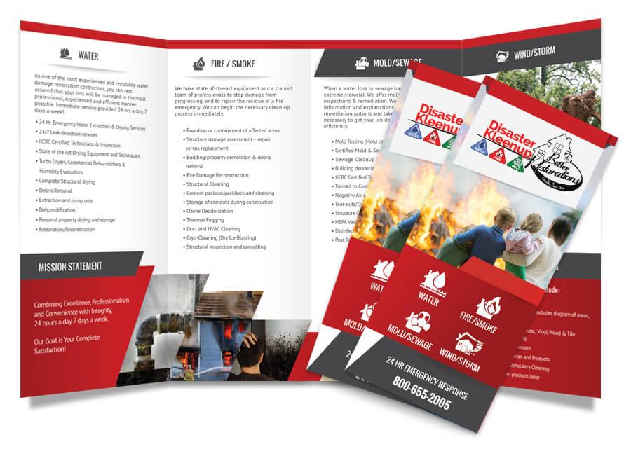 Restoration Brochure