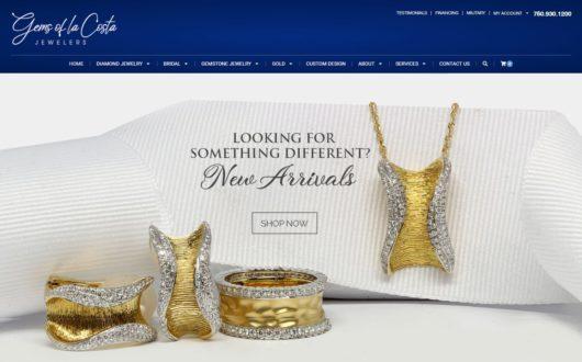 Website Design & Graphic Design Carlsbad, CA